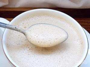 Сырный кофе - фото шаг 6