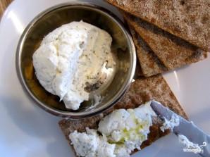 Козий сыр в домашних условиях - фото шаг 8