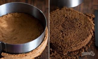 "Торт ""3 шоколада"" - фото шаг 9"