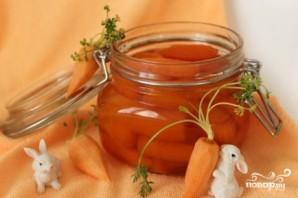 Варенье из моркови - фото шаг 7