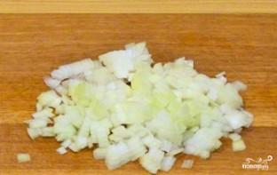 Утка, фаршированная гречкой и грибами - фото шаг 3