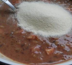 Колбаса печеночная домашняя - фото шаг 3