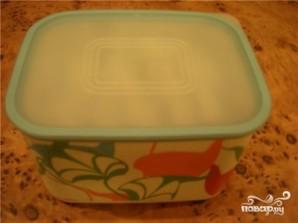 Маринованная салака - фото шаг 7