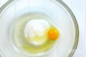 Маффины на завтрак - фото шаг 1
