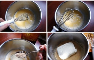 Сырники за 5 минут - фото шаг 1