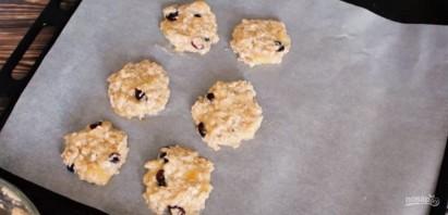Овсяное печенье за 15 минут - фото шаг 2