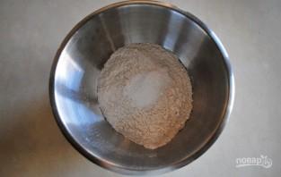 Тыквенный торт - фото шаг 1