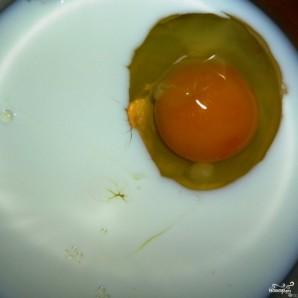 Филе пангасиуса в кляре - фото шаг 2