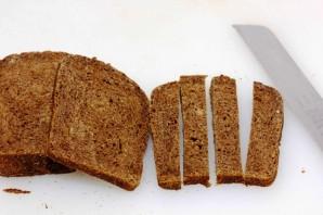 Хлебный квас - фото шаг 1