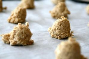 Домашние овсяные печенья - фото шаг 1
