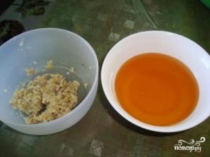Индейка с медом в духовке - фото шаг 2