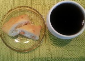 Пирожки с рисом и изюмом - фото шаг 4