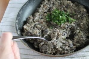 Равиоли грибные - фото шаг 3