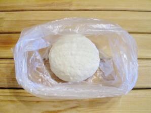 Тесто на пельмени рецепт классический - фото шаг 6