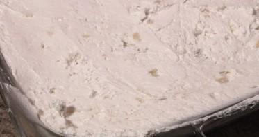 Банановый торт без выпечки - фото шаг 8