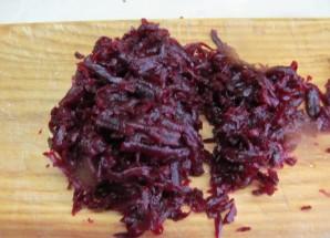 Запеканка из ветчины и картофеля - фото шаг 2