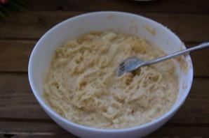 Диетическая картофельная запеканка - фото шаг 3