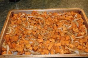 Картофель со свининой - фото шаг 3