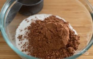 Шоколадный мусс на скорую руку - фото шаг 2