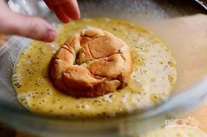 Французские тосты из круассанов - фото шаг 2