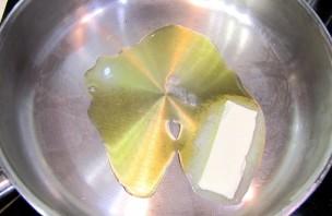Соус из баранины с картошкой - фото шаг 8
