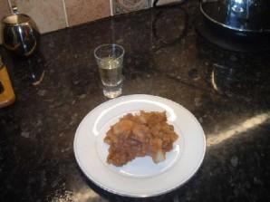 Традиционный Шотландский ужин  - фото шаг 13