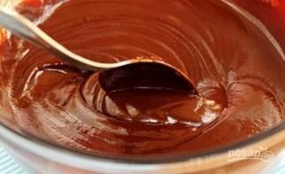 Рецепт трюфелей шоколадных - фото шаг 2