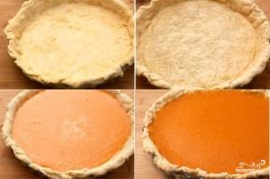 Эдвардианский тыквенный пирог - фото шаг 9