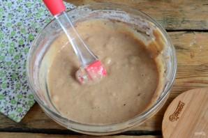 Быстрый шоколадный торт (очень легко готовить) - фото шаг 1