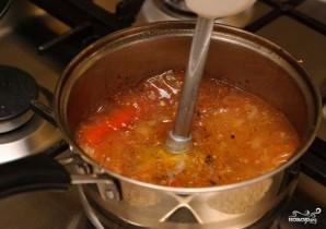 Мексиканский соус - фото шаг 4