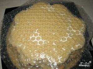 "Торт ""Соты"" - фото шаг 8"