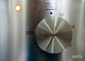 Зеленая спаржа в духовке - фото шаг 4