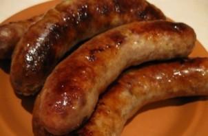 Ливерная колбаса в домашних условиях - фото шаг 5