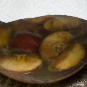 Домашний яблочный уксус - фото шаг 6