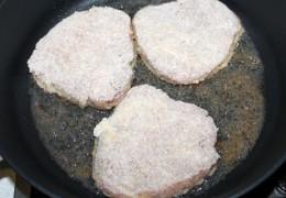 Ромштекс из говядины - фото шаг 4