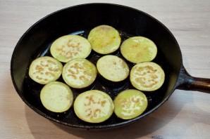 Баклажаны с помидорами - фото шаг 2