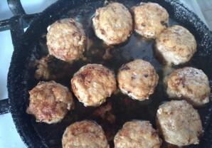 Фрикадельки с овощным рагу - фото шаг 2