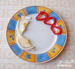Быстрые котлеты с овощами - фото шаг 4