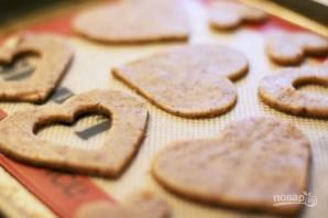 Печенье ко дню Святого Валентина - фото шаг 2