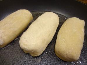 Зразы на сковороде - фото шаг 12