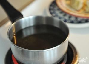 Сыр, жареный в панировке - фото шаг 7