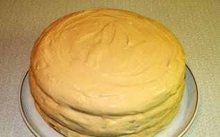Торт на день рождения девочке 1 год - фото шаг 20