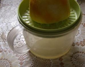 Варенье из яблок без воды - фото шаг 3