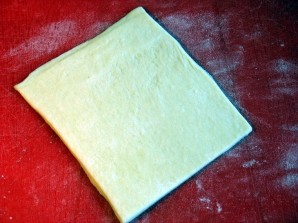 Грибные пирожки - фото шаг 1