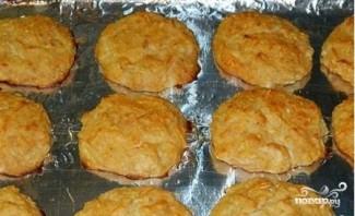 Диетическое печенье - фото шаг 4