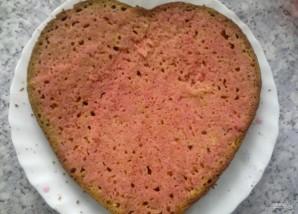 "Торт ""Подружка"" - фото шаг 11"