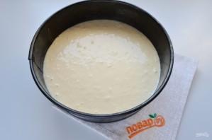 Датский кокосовый пирог - фото шаг 5