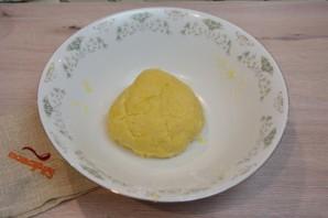 Лимонный пирог - фото шаг 5