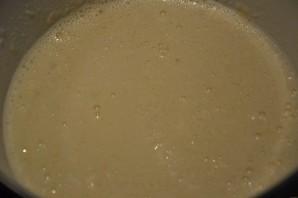 Блинчики с клубникой - фото шаг 2