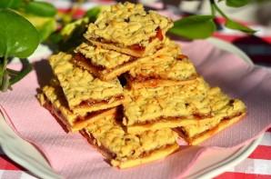 Венское печенье - фото шаг 8